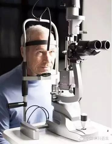 裂隙灯显微镜的构造,原理和应用